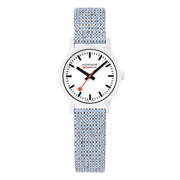 Mondaine Essence 32mm Watch