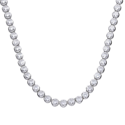 Brilliance Showstopper necklace
