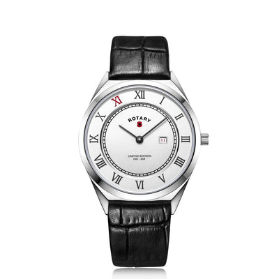 Rotary WW1 Centenary Commemorative Watch