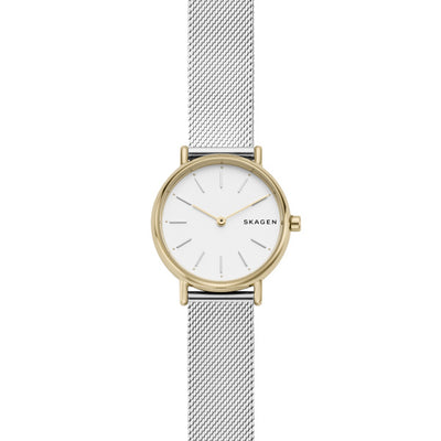 Skagen Signatur Slim Ladies Watch