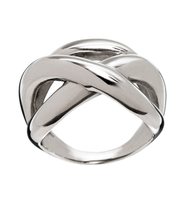 Edblad Tigris Ring in Steel
