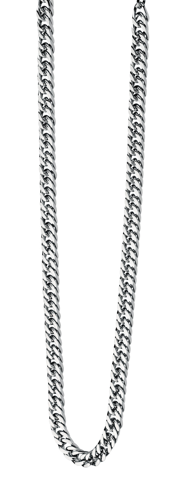 Fred Bennett Stainless Steel Heavy Curb Chain