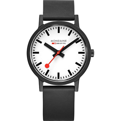 Mondaine Essence Gents Watch