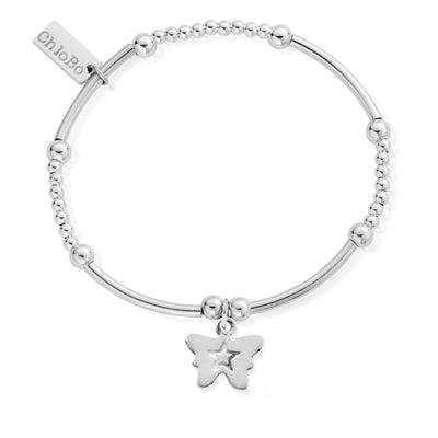 ChloBo Cute mini Butterfly Bracelet