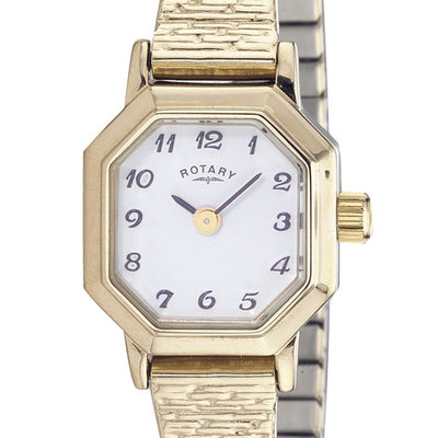 Rotary Gold plated Classic watch