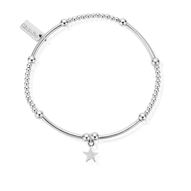 ChloBo Cute Mini Star bracelet