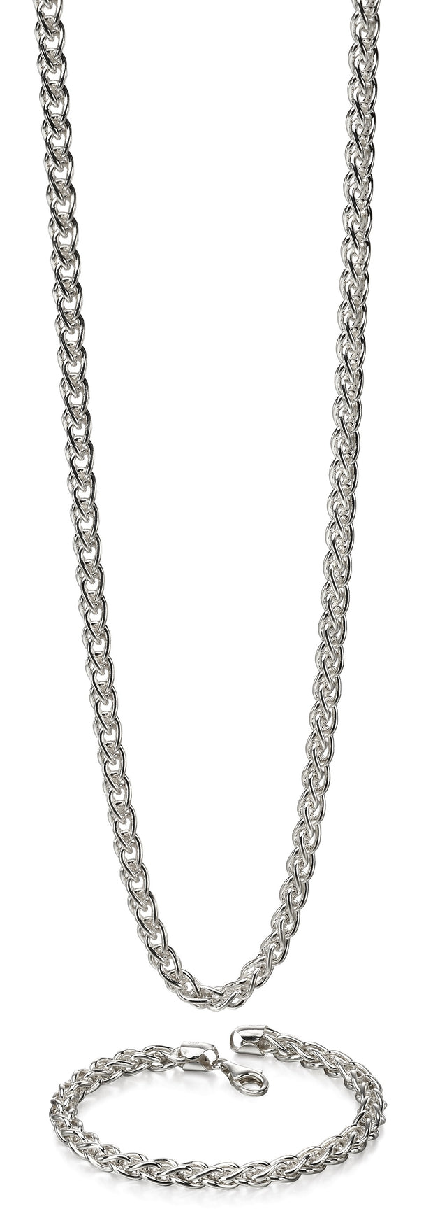 Fred Bennett Spiga Necklace