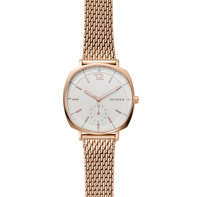 WINTER SALE Skagen Ladies 'Rungsted' watch