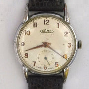 V22 Swiss Roamer Wrist Watch