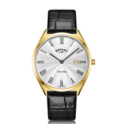 Ultra Slim Gents Watch - Rotary