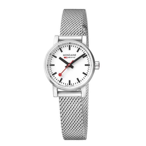 Mondaine Evo2 Petite Ladies Watch