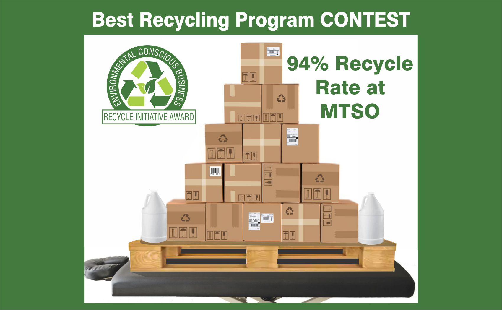 Best Recycling Program Contest