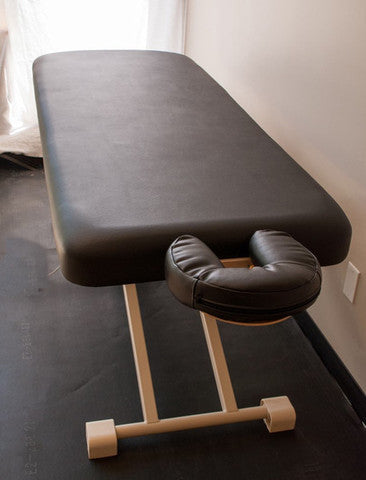 Prairie Electric Massage Table: RMT Review