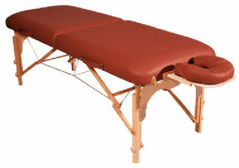 Yes! We Offer Massage Table Rentals