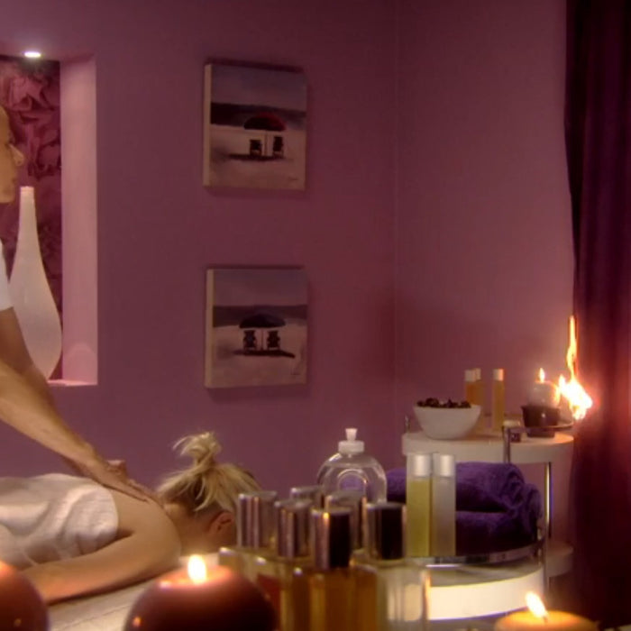"Laugh of the Day: Tracey Ullman's ""The Massage"""