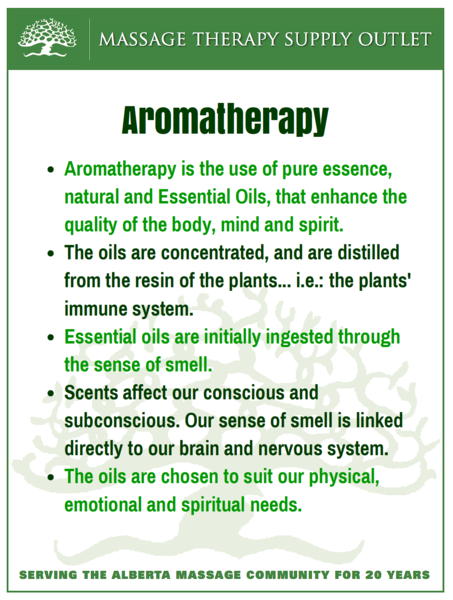 Create Your Own Aromatherapy Magic