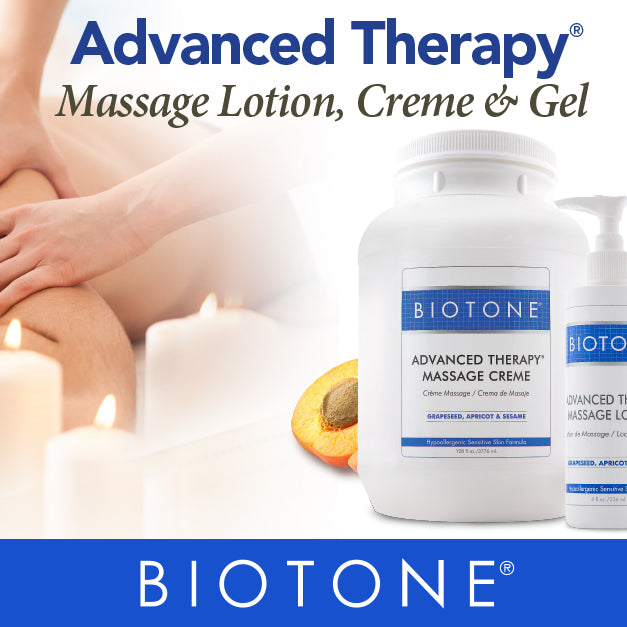 BIOTONE ADVANCED THERAPY PRODUCTS ON SALE NOW!