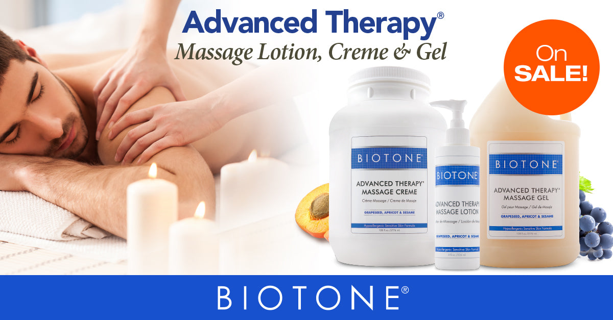 BIOTONE Sale Ends May 31st - Don't miss out