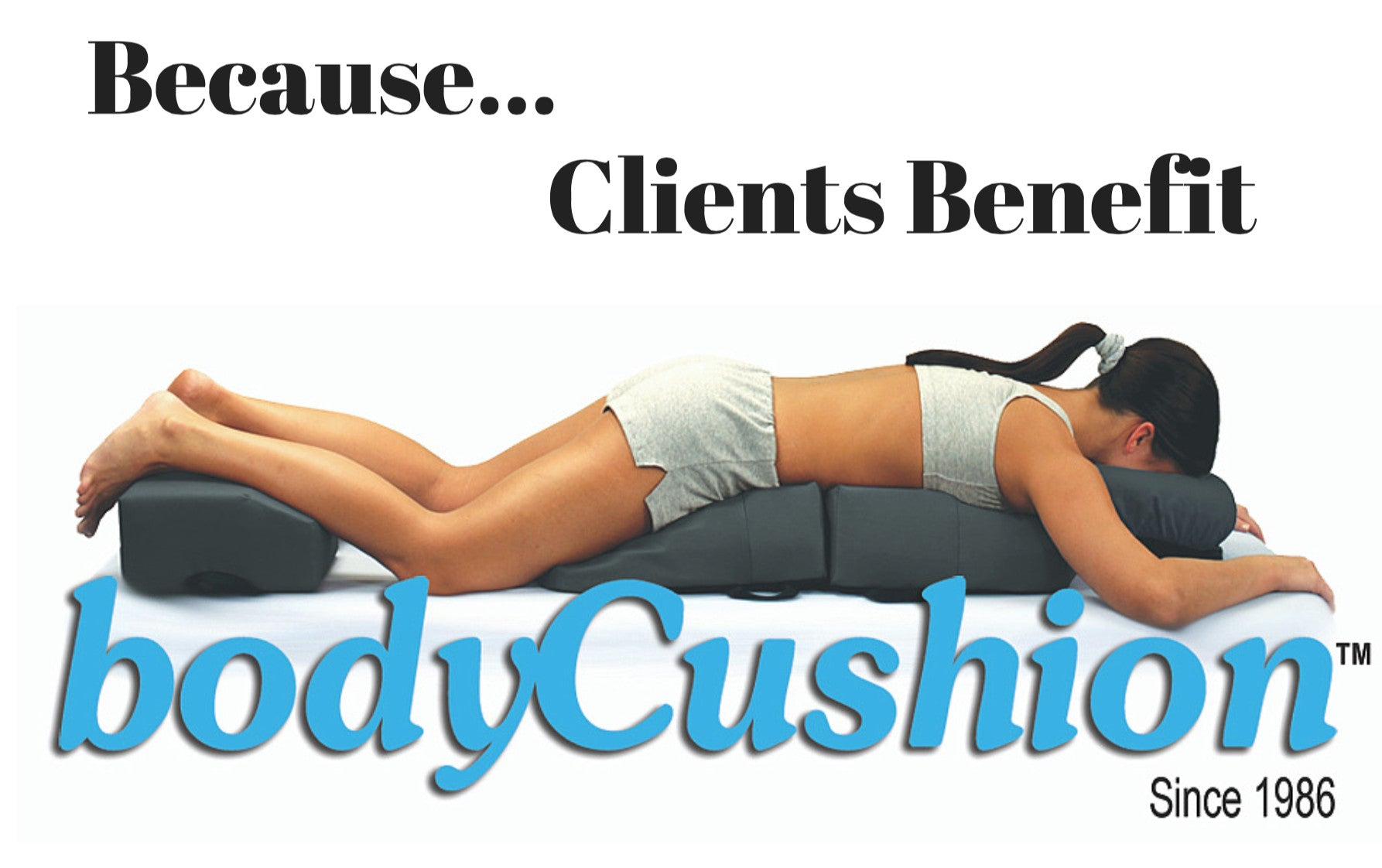 BodyCushion Special Offer!
