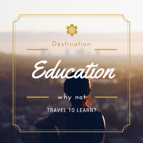 February Internet Roundup – Destination Education