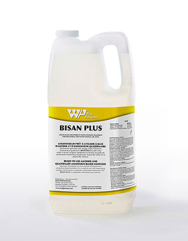 Bisan Plus 4 liters