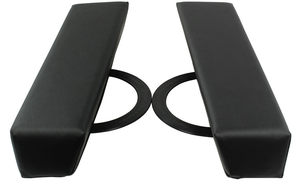 BodyCushion Arm Rests
