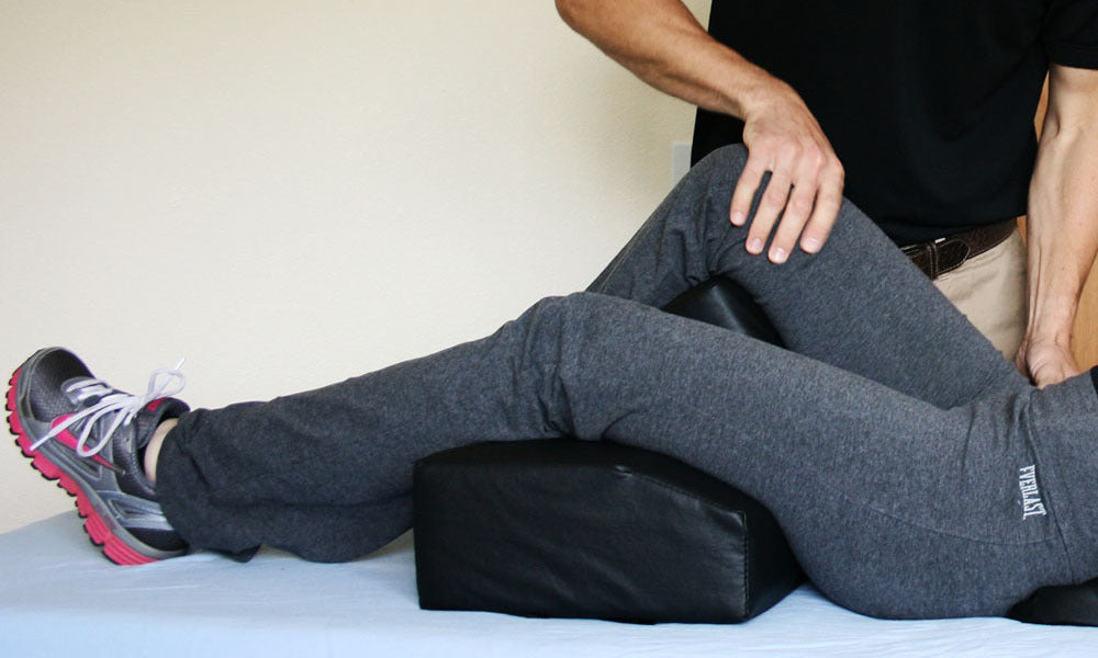 BodyCushion Split Leg Support