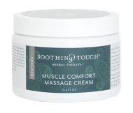 SOOTHING TOUCH Muscle Comfort Cream 62oz.