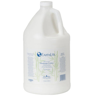 Earthlite All-in-One Massage Lotion 1 Gallon