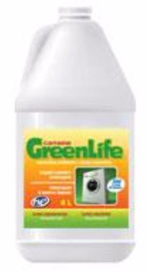 GreenLife Liquid Laundry Detergent 1 gal.