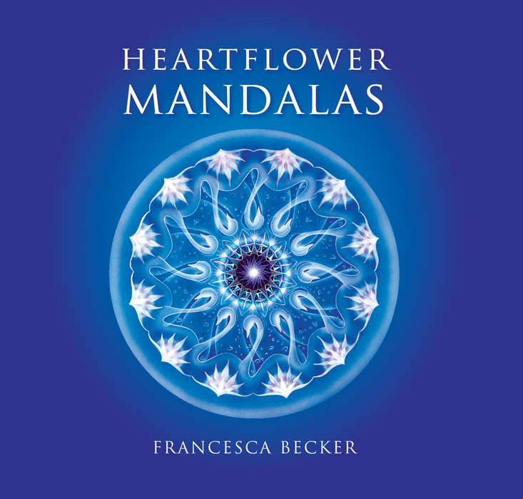 Heartflower Mandalas
