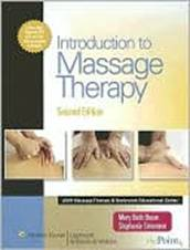 Introduction to Massage Therapy [2E]