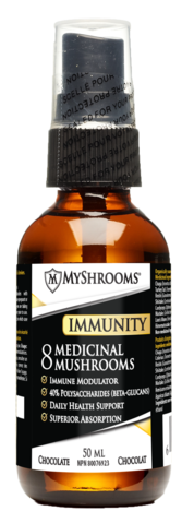 MyShrooms Immunity (MySpray)