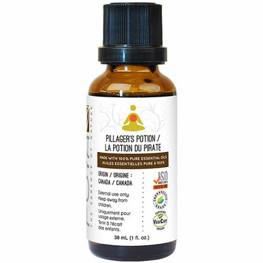 PILLAGER'S POTION Essential Oil Blend 30 ml