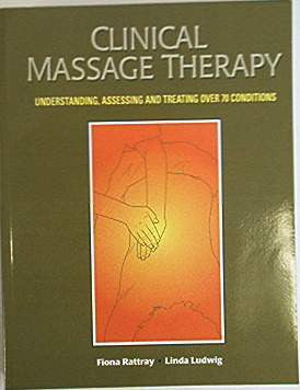 Clinical massage therapy rattray