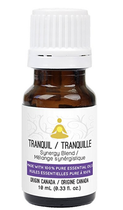 Tranquil Synergy Blend Essential Oil 10ml/30ml