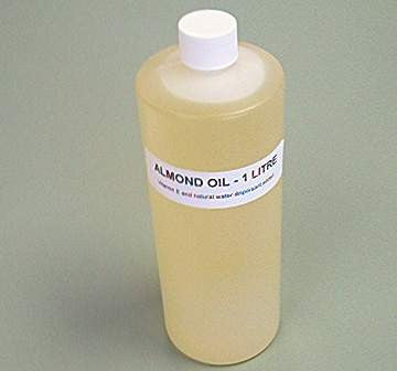 Pure Almond Oil 1 Litre