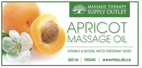 Pure Apricot Oil 250 ml