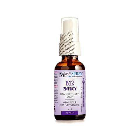 Vitamin B12 MySpray