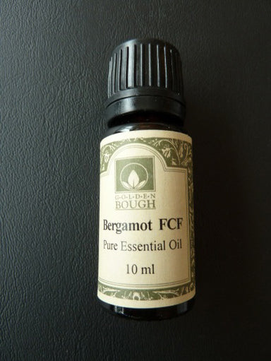 Pure natural essential oil - bergamot 10 ml