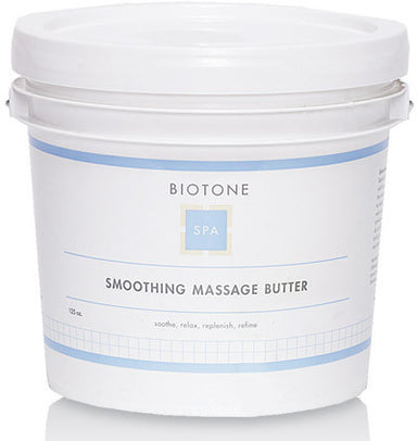 smoothing massage butter 125 oz from Biotone