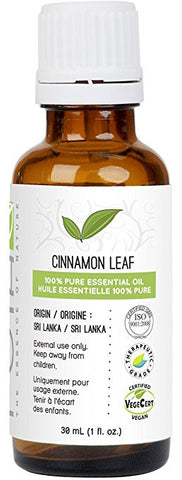 Cinnamon Leaf Essential Oil 10ml/30ml