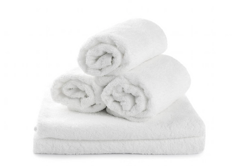 "Cotton Towels 16""x24"" Pack of 12"