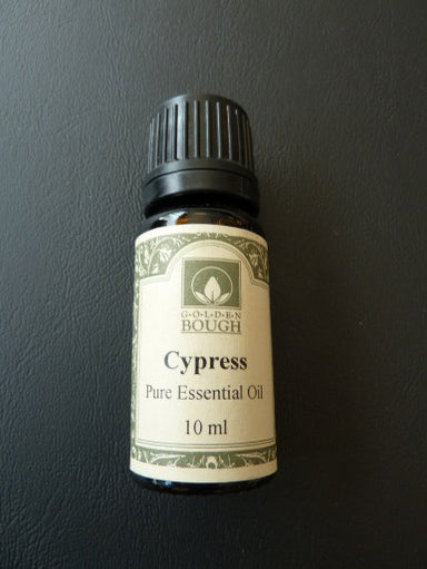 Pure natural essential oil - cypress 10 ml