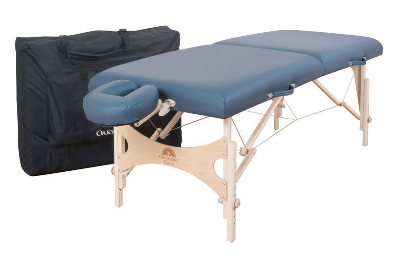 Oakworks Equinox Massage Table