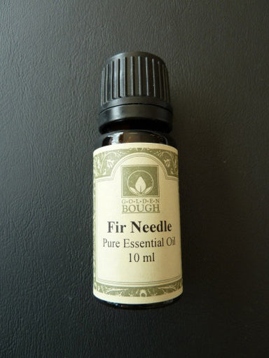 Pure natural essential oil - fir needle 10 ml