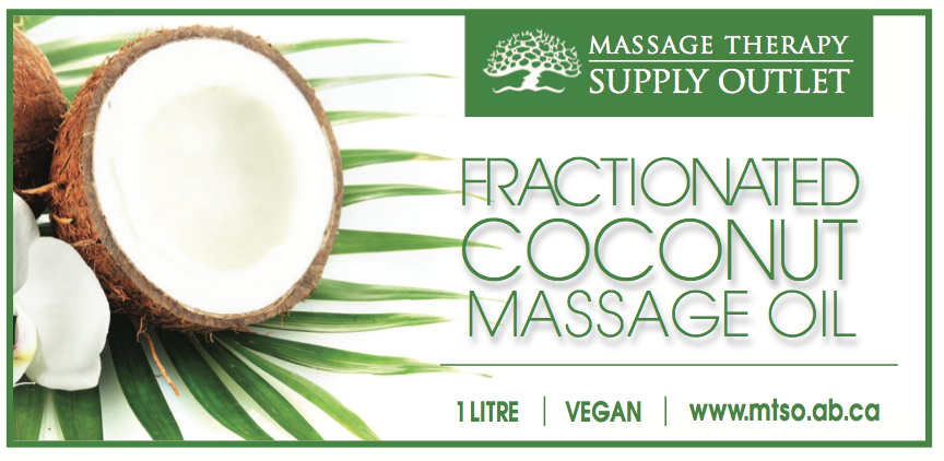 Fractionated Coconut Oil 1 litre
