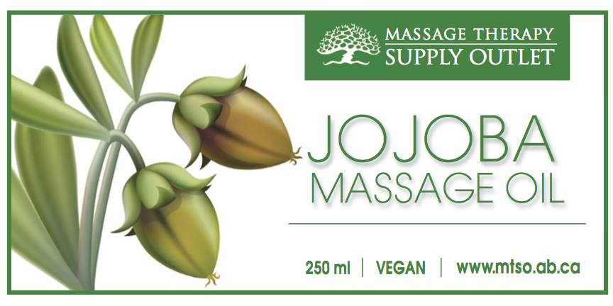 Pure Jojoba Oil 250 mls