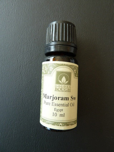 Pure natural essential oil - marjoram 10 ml