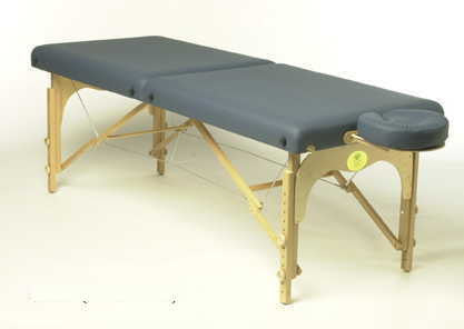 "Massage Tables - 72"" Prairie massage table"